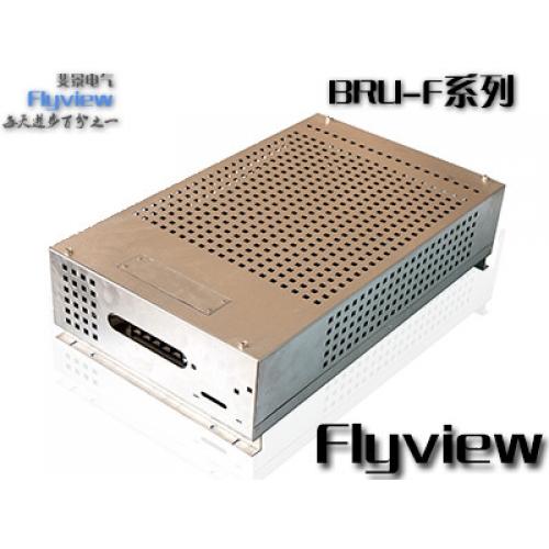 制动电阻箱BRU-F