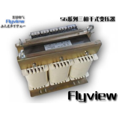 SG低压三相干式变压器